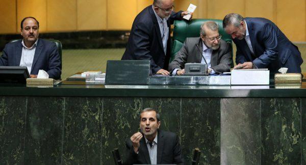 یوسفنژاد: ناحقی در قبال ورزشکاران ایرانی در المپیک باید در جوامع بینالمللی دادخواهی شود