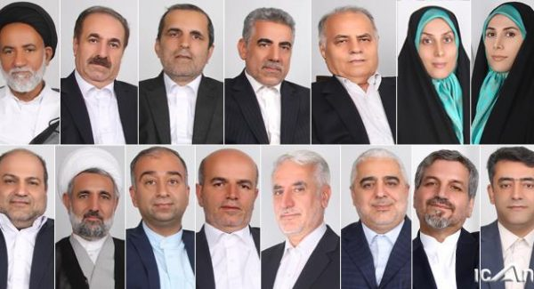 انتخاب یوسف نژاد بعنوان عضو اصلى اتحادیه بین المجالس جهان (IPU)