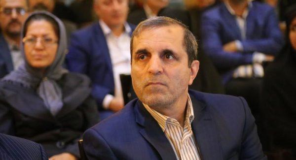 یوسف نژاد: به رئیس جمهوری برای تحقق برنامه هایش کمک می کنیم